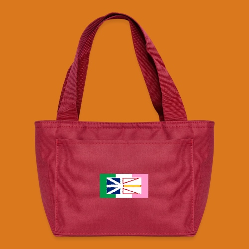 hybrid - Lunch Bag