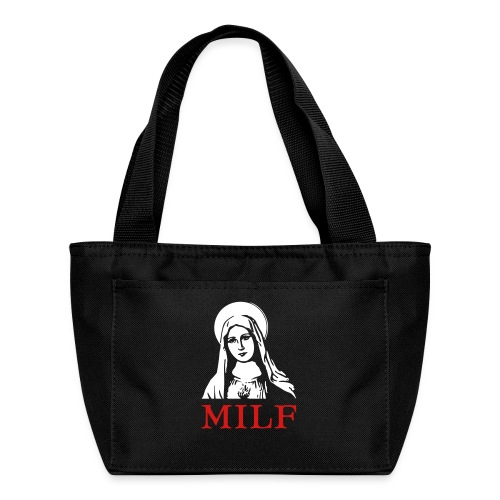 MILF - Lunch Bag