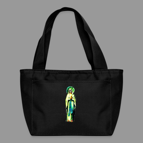 Cult Of Santa Muerte - Lunch Bag