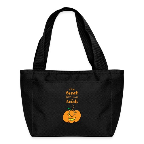 Trick or Treat Maternity - Lunch Bag