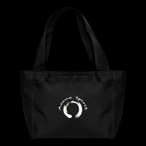 Enso Ring - Asana Spirit - Lunch Bag