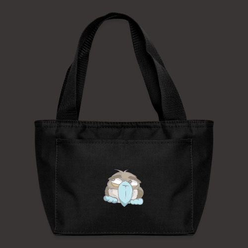 Cute Boobie Bird - Lunch Bag