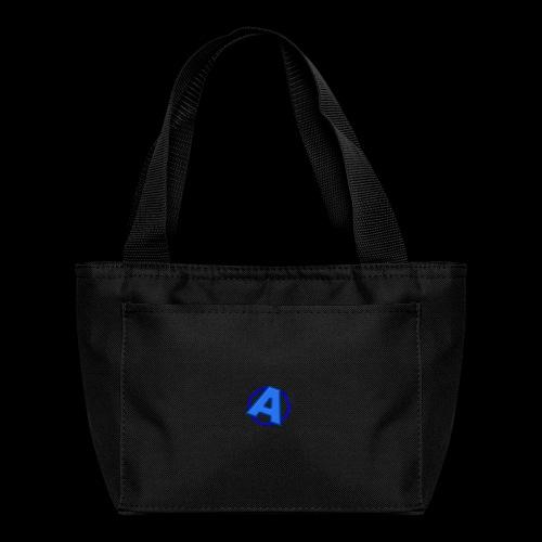 Awesomegamer Logo - Lunch Box