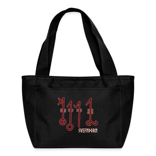 Svefnthorn (Version 1) - Lunch Bag