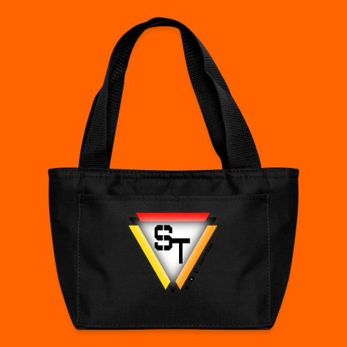 SarinTal Logo - Lunch Bag