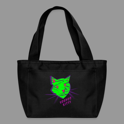 Voodoo Kitty - Lunch Bag
