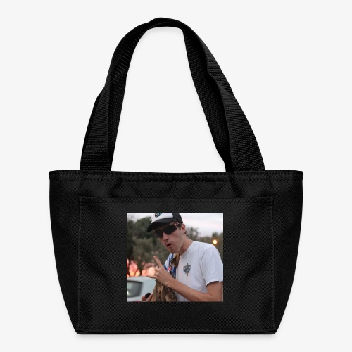 big man - Lunch Bag
