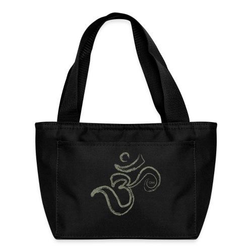 Om Brush - Lunch Bag