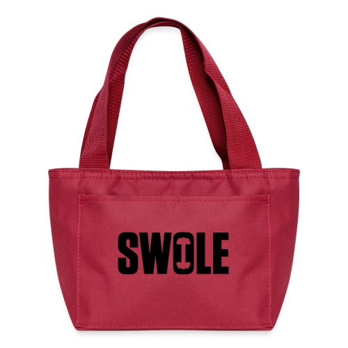 SWOLE - Lunch Bag