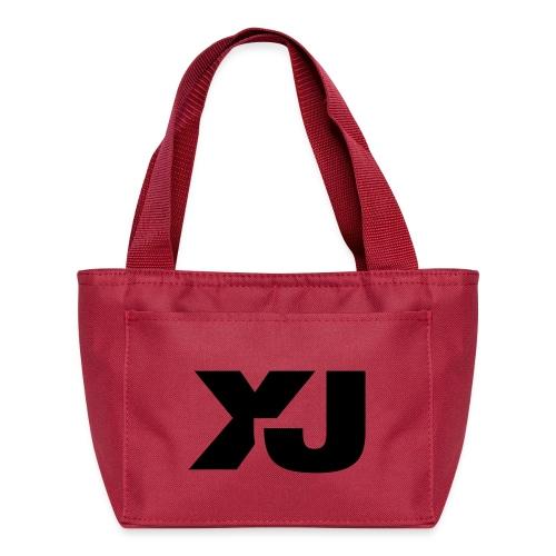 Jeep Cherokee XJ - Lunch Bag