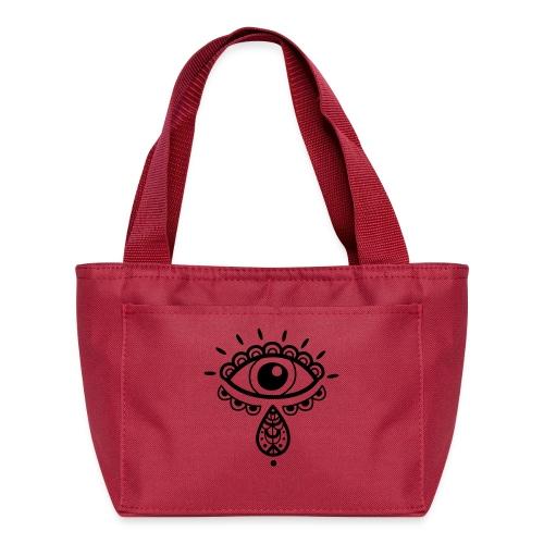 Cosmos 'Teardrop' - Lunch Bag