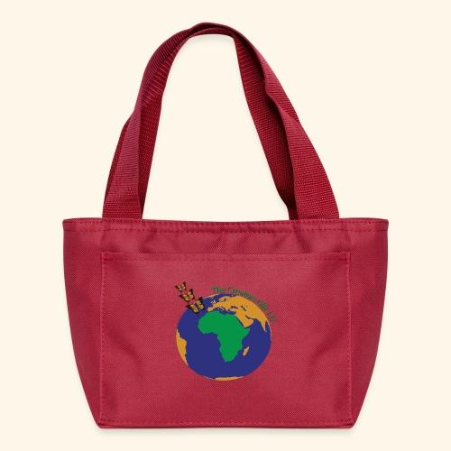 The CG137 logo - Lunch Bag