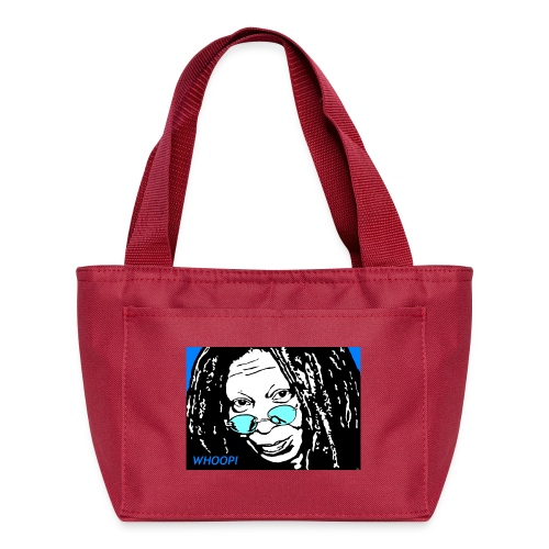 WHOOPI - Lunch Box