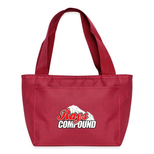 Rays Compound - Lunch Bag