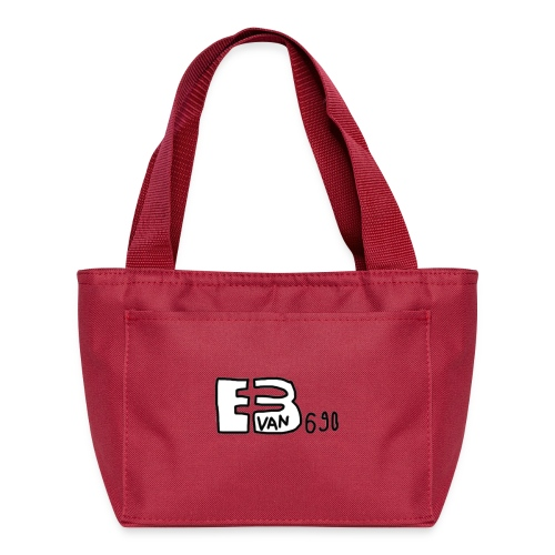 Evan3690 Logo - Lunch Box