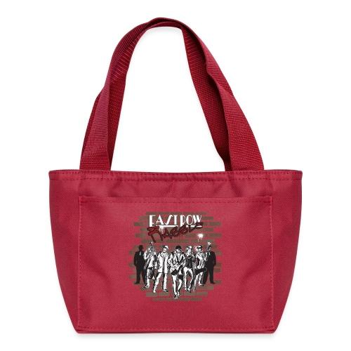 East Row Rabble - Lunch Bag