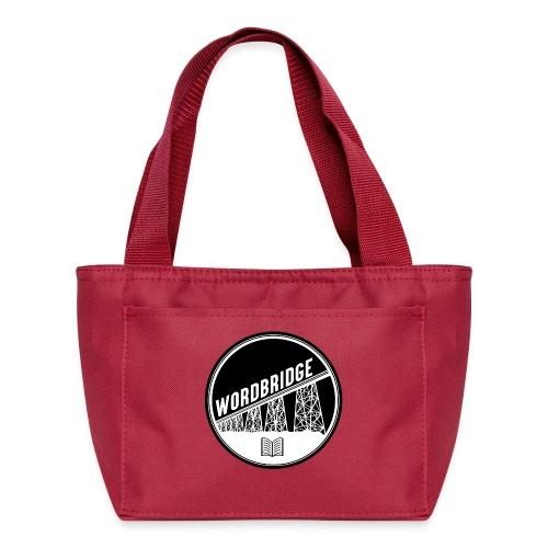 WordBridge Conference Logo - Lunch Bag