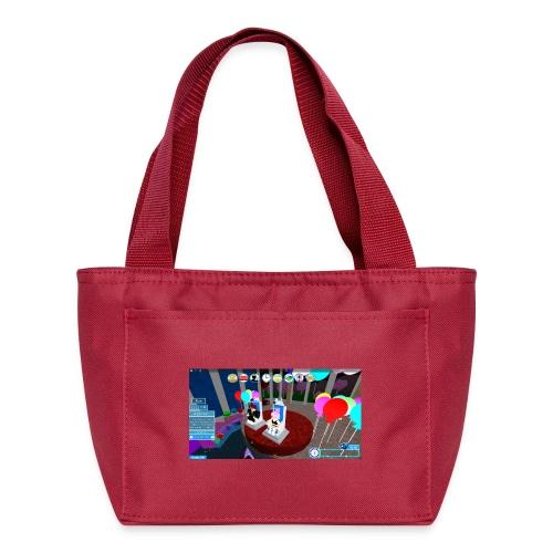 prom queen - Lunch Bag