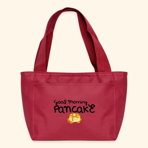 Good Morning Pancake Mug - Lunch Bag