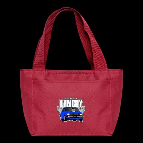 LYNCHY (THE KING) - Lunch Bag