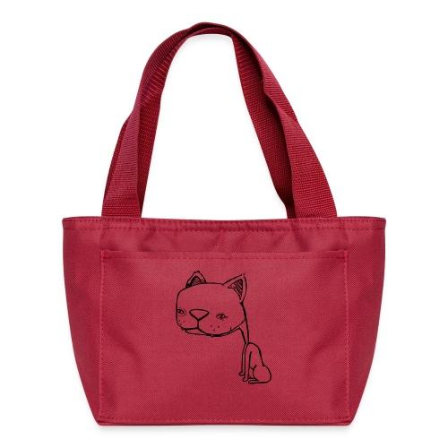 Meowy Wowie - Lunch Bag