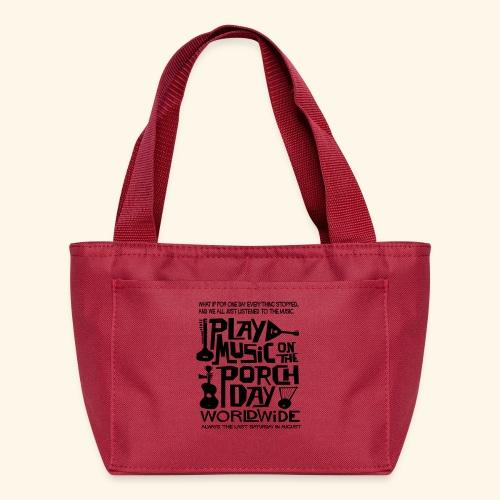 PMOTPD2021 SHIRT - Lunch Bag