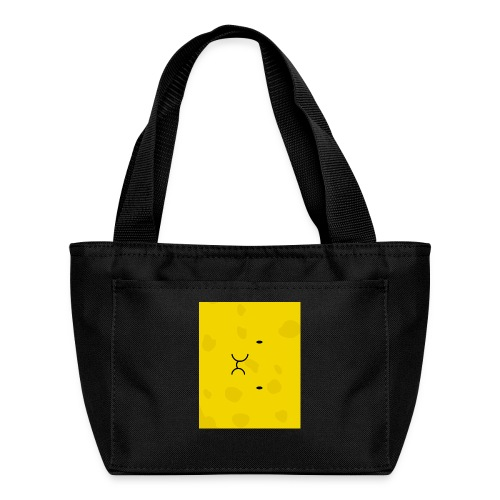 Spongy Case 5x4 - Lunch Bag