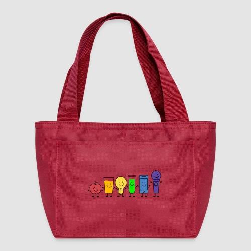 PRIIDE - Lunch Bag