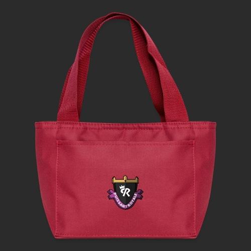 Puissant Royale Logo - Lunch Bag