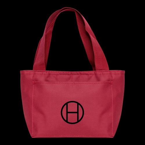 logo premium tee - Lunch Bag