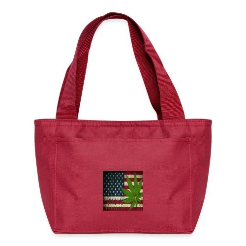 Political humor - Lunch Bag