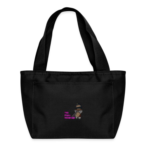The Final Frontier - Lunch Bag