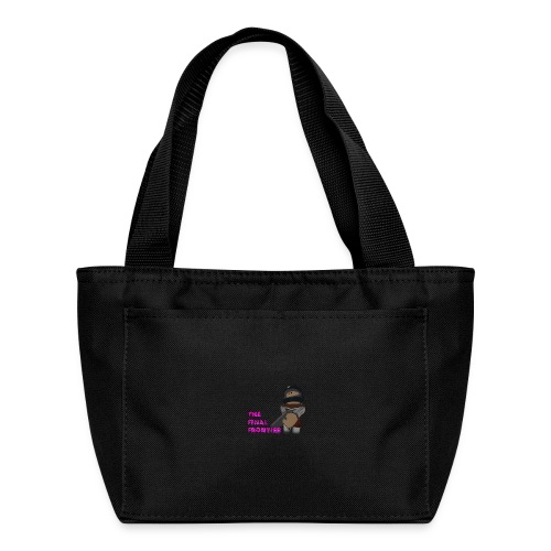 The Final Frontier Sports Items - Lunch Bag
