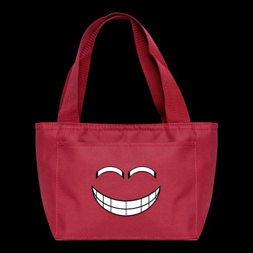 Empty Grin - Lunch Bag