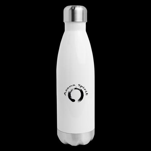 Asana Spirit - Insulated Stainless Steel Water Bottle