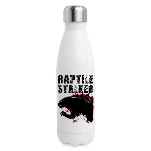 Raptile Stalker - Insulated Stainless Steel Water Bottle