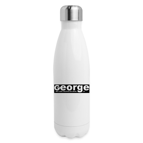 GEORGE G21 - Insulated Stainless Steel Water Bottle