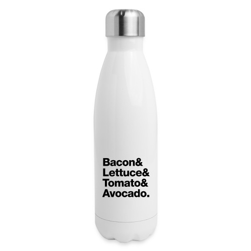 BLTA - Insulated Stainless Steel Water Bottle