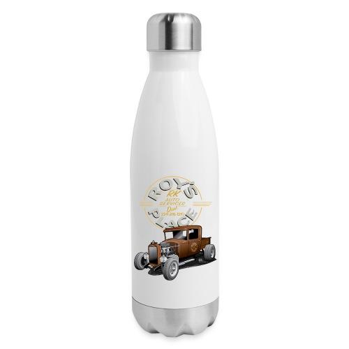 RoysRodDesign052319_4000 - Insulated Stainless Steel Water Bottle