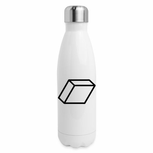 rhombus3 ai - Insulated Stainless Steel Water Bottle