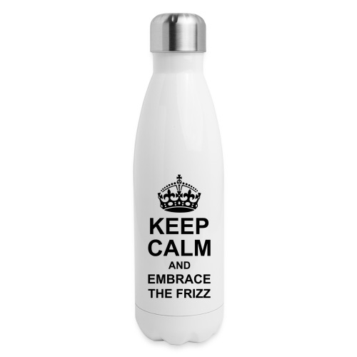 frizz - Insulated Stainless Steel Water Bottle