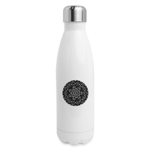Circle No.2 - Insulated Stainless Steel Water Bottle