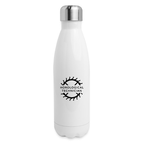 Horological Technician - Insulated Stainless Steel Water Bottle