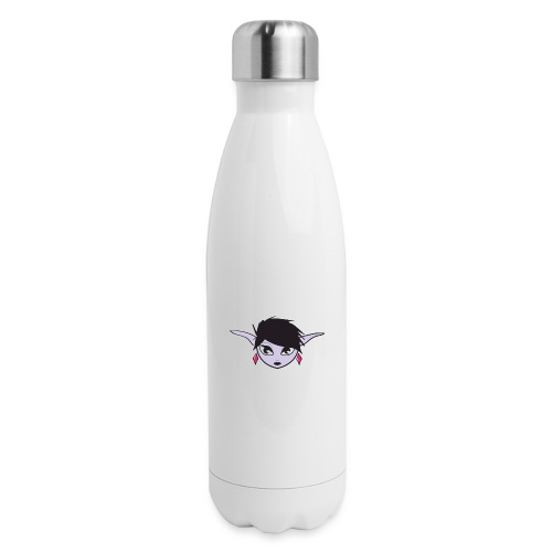 Warcraft Baby Night Elf Baby - Insulated Stainless Steel Water Bottle