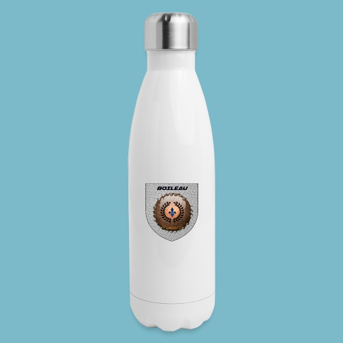 BOILEAU 1 - Insulated Stainless Steel Water Bottle