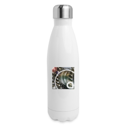 Gear Keep EP - Insulated Stainless Steel Water Bottle