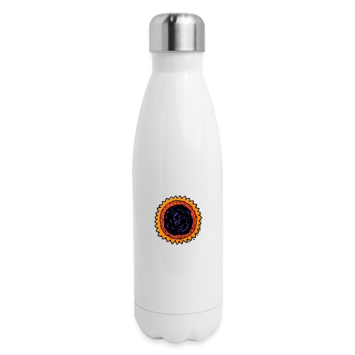 Sunflower in the Morning - Insulated Stainless Steel Water Bottle