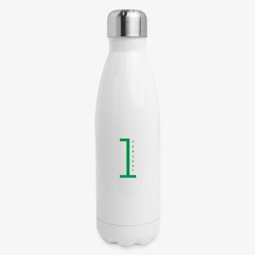 Untitled 1 - Insulated Stainless Steel Water Bottle