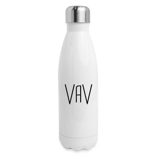 VaV.png - Insulated Stainless Steel Water Bottle