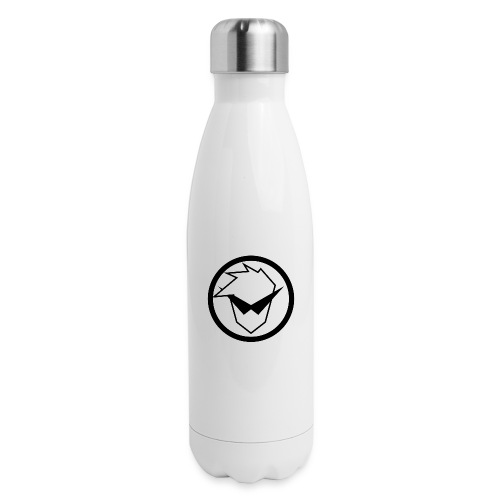 FaryazGaming Logo - Insulated Stainless Steel Water Bottle